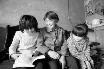 """培育和践行社会主义核心价值观:""""信义母亲""""杨爱萍"""