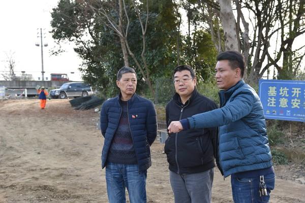 县住建委开展提案办理成果集中宣传活动