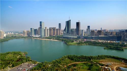 中国数字经济城市百强榜出炉 合肥位列省会城市第9