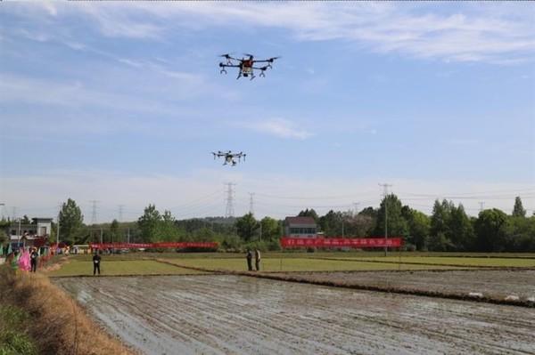 """宣州区:机械化耕种唱响农业生产""""丰收曲"""""""
