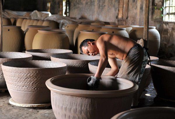泾县琴溪:一座千年古窑的传承与创新