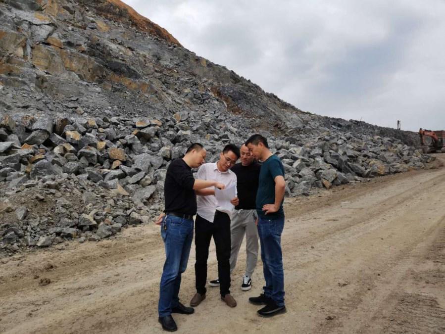 市自然资源和规划局:广德市扎实开展2019年度矿产卫片图斑核查工作