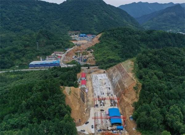 旌德:全力推进项目建设 打造高质量发展新动能